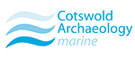 Cotswolds Archaeology Logo