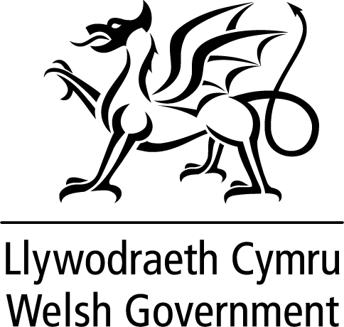 Welsh Government Logo