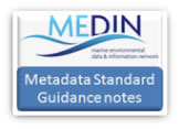 Metadata Standard Guidance notes image